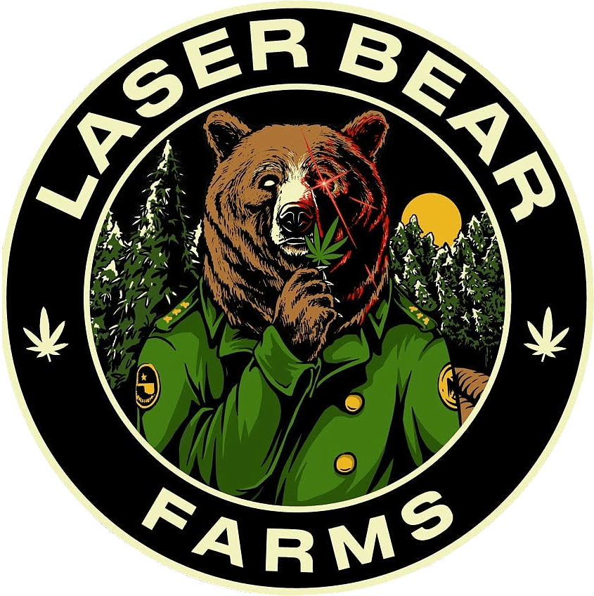 Laser Bear Farms